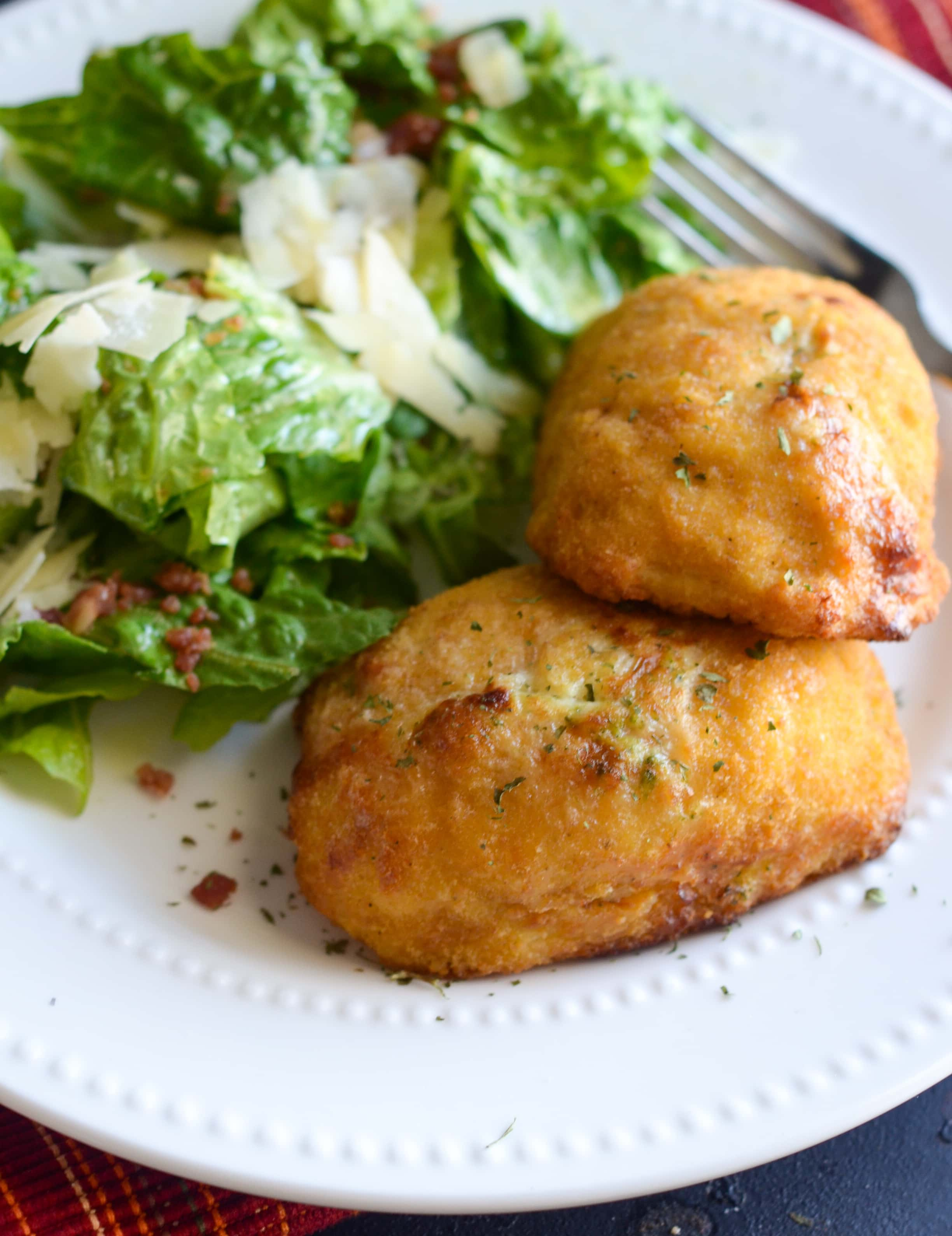 Air Fryer Broccoli Cheese Stuffed Chicken Breast Mommy Hates