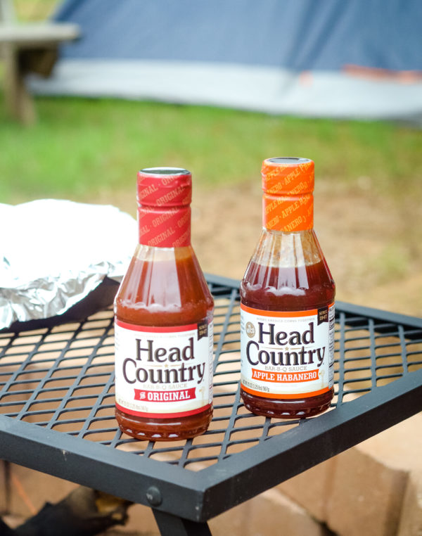 head country bbq sauce