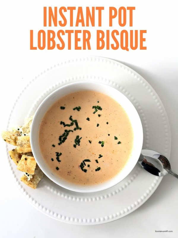 Pressure CookerLobster Bisque Recipe - How to Cook