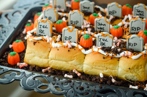 20 Easy Halloween Treats Mommy Hates Cooking