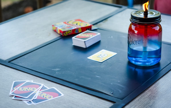How to Host a Family Backyard Game Night
