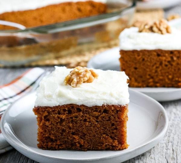 gluten-free pumpkin recipes