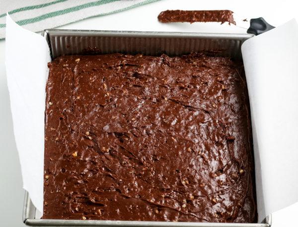 Easy Fudge Recipe (Gluten-Free)
