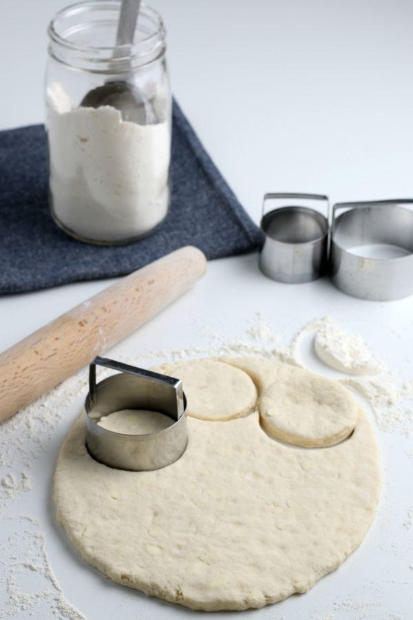 Gluten-Free Homemade Biscuits