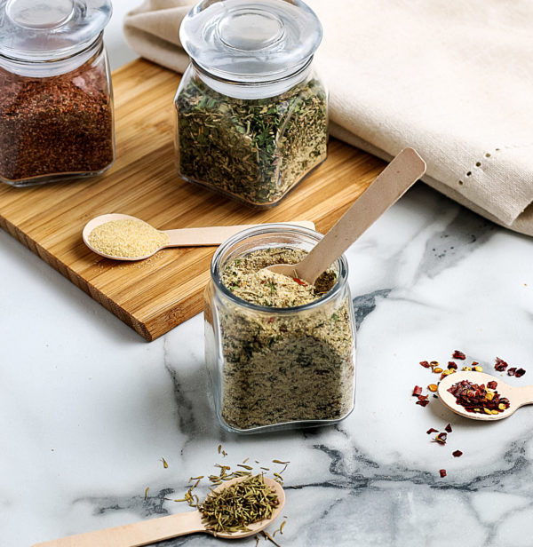 Homemade All-Purpose Seasoning (Gluten-Free)