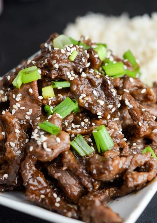 Easy Ninja Foodi Beef Recipes