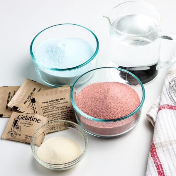 jello jigglers ingredients