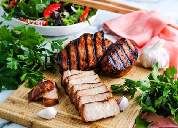 Easy Pork Marinade (Gluten-Free)