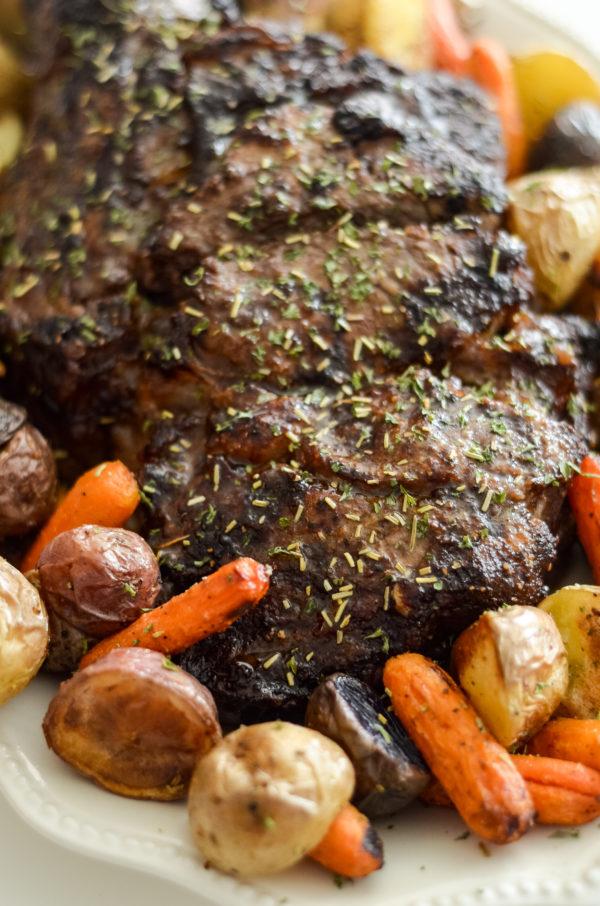 ninja foodi beef roast