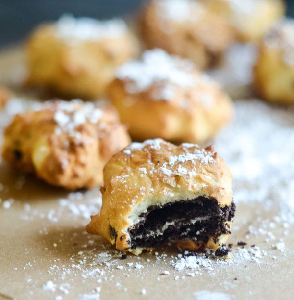 ninja foodi dessert recipes